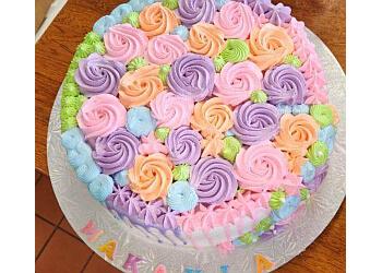 Vallejo cake Javie's Cakes