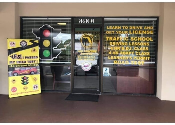 Jacksonville driving school  Jax Driving School