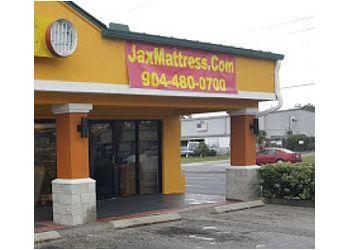 Jacksonville mattress store Jax Mattress