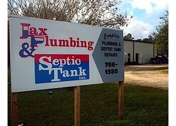 Jacksonville septic tank service Jax Plumbing & Septic Tank Inc.