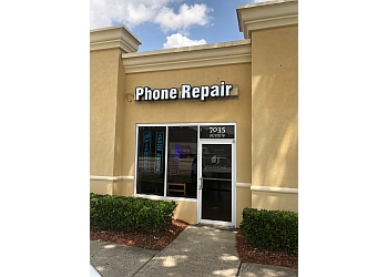 Jacksonville cell phone repair Jax iPhone Repair
