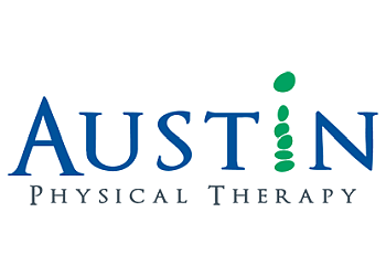 Huntsville physical therapist Jay Austin, PT