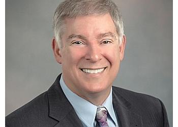 Fort Wayne psychiatrist Jay D. Fawver, MD
