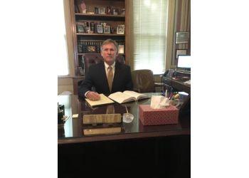Huntsville employment lawyer Jay E Bo Emerson, Jr.