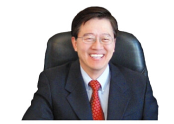 Garden Grove personal injury lawyer Jay H. Park