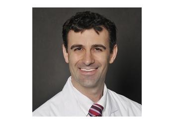 Memphis allergist & immunologist Jay Lieberman, MD