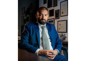 San Jose immigration lawyer Jay Terkiana