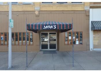 Evansville sushi Jaya's