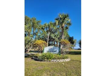Cape Coral public park Jaycee Park