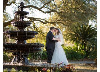 Lafayette wedding photographer Jayme & Brandon