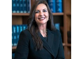 Reno divorce lawyer Jaymie Mitchell