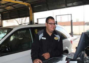 3 Best Car Repair Shops In El Paso Tx Threebestrated