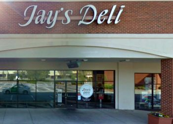 Greensboro sandwich shop Jay's Deli