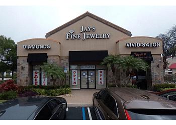 Port St Lucie jewelry Jay's Fine Jewelry