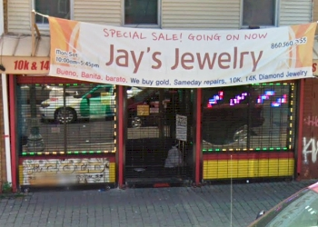 Hartford jewelry Jay's Jewelry LLC