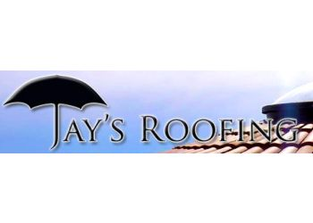 Corona roofing contractor Jay's Roofing