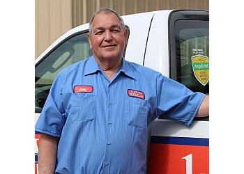 Little Rock hvac service Jay's Service Company, Inc.