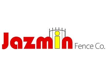 Ontario fencing contractor Jazmin Fence Co.
