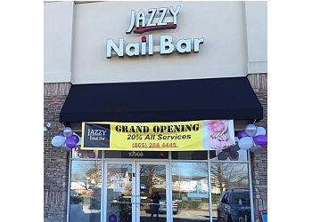 Knoxville nail salon Jazzy Nail Bar