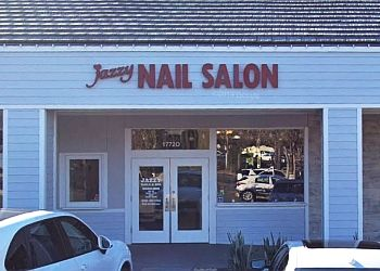 Thousand Oaks nail salon Jazzy Nail Spa