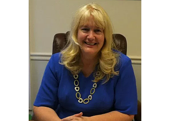 Atlanta immigration lawyer Jean Ellen Padberg