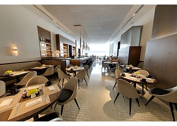 New York french cuisine Jean-Georges Restaurant