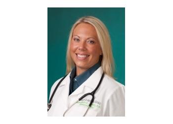 Tulsa ent doctor  Jean-Maria C Langley, DO