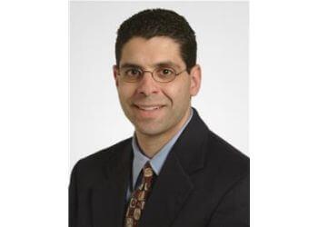 Cleveland gastroenterologist Jean-Paul Achkar, MD - CLEVELAND CLINIC