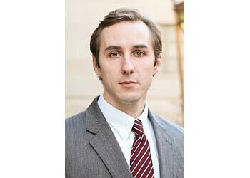 Shreveport criminal defense lawyer Jean-Paul Guidry