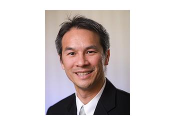 Tallahassee urologist Jean-Paul Tran, MD
