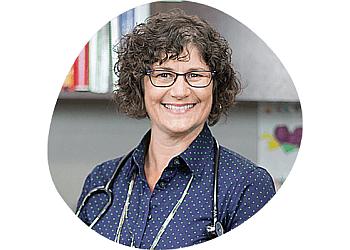 Bellevue pediatrician Jean Sahs, MD, FAAP