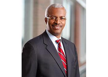 Rochester urologist Jean V Joseph, MD, MBA