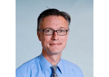 Boston neurosurgeon Jean-Valery Coumans, MD