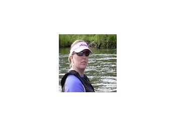 Anchorage physical therapist Jeanna Duryee, DPT
