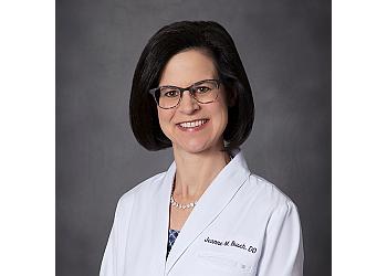 Chesapeake gynecologist Jeanne Marie Busch, DO, FACOG