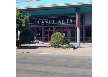 Salinas dance school Jeanne Robinson Dance Arts