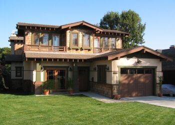 Long Beach residential architect Jeannette Architects, Inc.