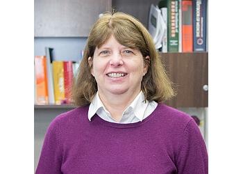 Bellevue pediatrician Jeannie Larsen, MD, FAAP