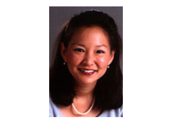Rockford gynecologist Jeannie Wang, MD