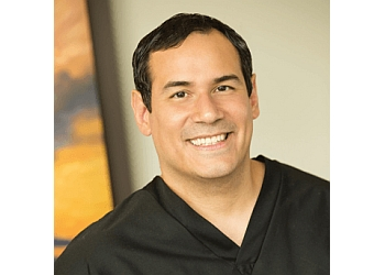 Plano plastic surgeon Jeff Angobaldo, MD