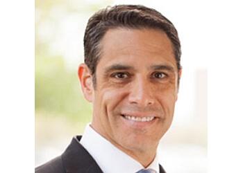 Virginia Beach personal injury lawyer Jeff Brooke