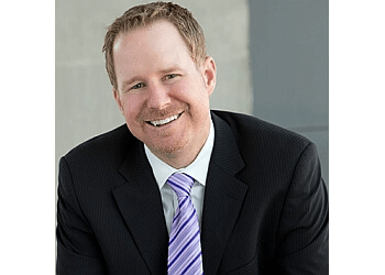 Plano divorce lawyer Jeff Domen - GORANSONBAIN AUSLEY, PLLC