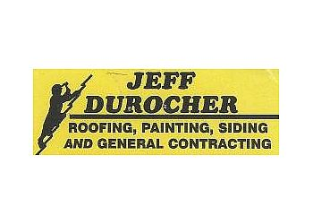 Paterson roofing contractor Jeff Durocher Roofing