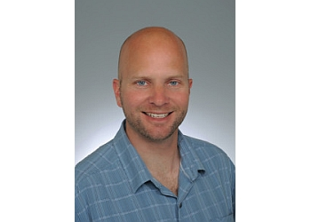Anchorage physical therapist Jeff Evans, PT, FAAOMPT