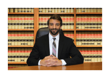 Downey personal injury lawyer Jeff Fayngor, Esq.