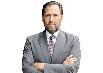 Fort Worth dui lawyer Jeff Hampton