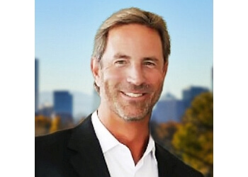 Aurora mortgage company Jeff Horton