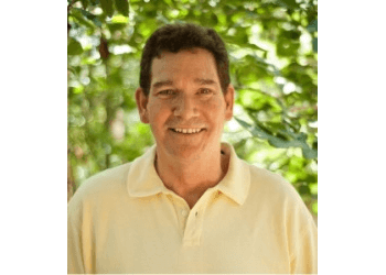 Abilene marriage counselor Jeff Jamison, LCSW