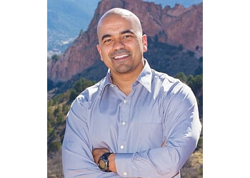 Colorado Springs real estate agent Jeff Johnson