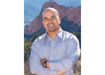 Colorado Springs real estate agent Jeff Johnson